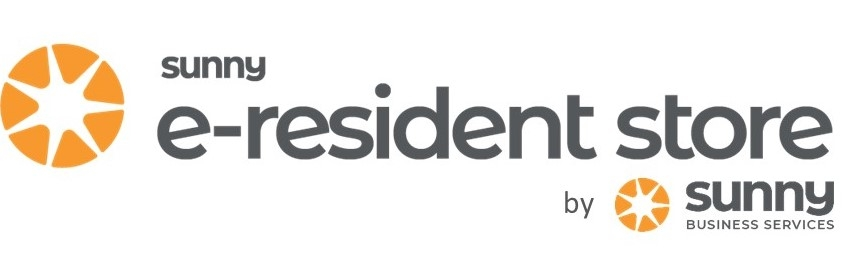 e-Resident Store by Sunny