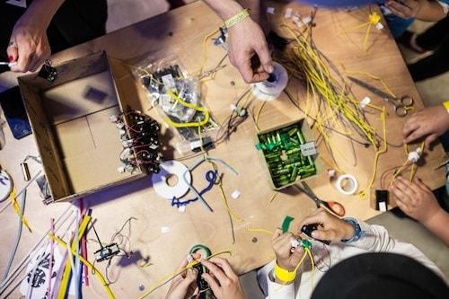 Building robots_Renee Altrov