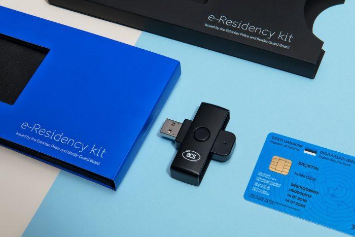 e-Residency kit